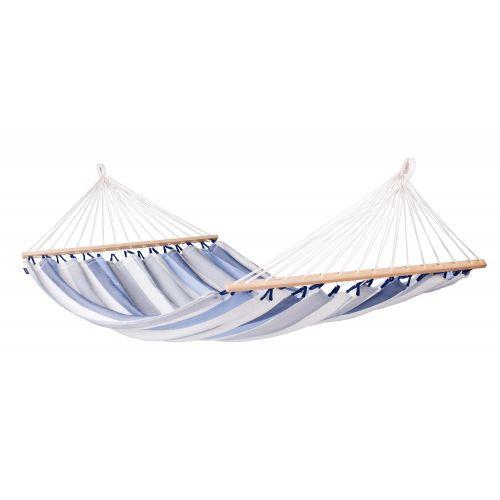 Alisio Sea Salt - Hamak dwuosobowy z drążkiem outdoor