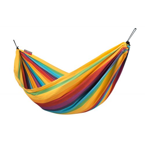 Iri Rainbow - Hamak dla dzieci wykonany z bawełny