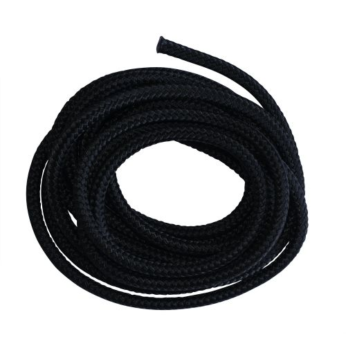 Extension Rope Black - Lina poliestrowa