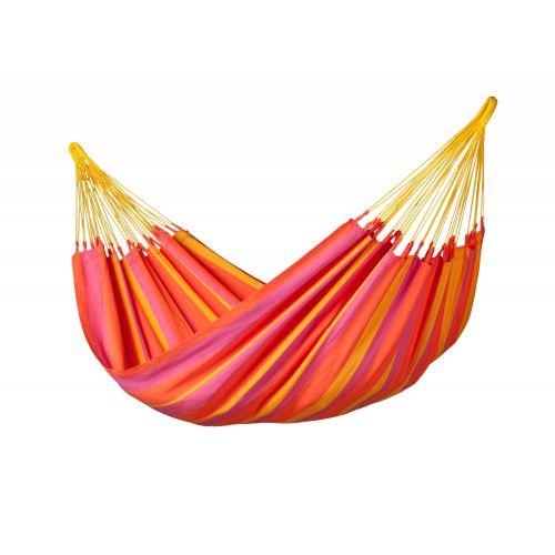 Sonrisa Mandarine - Klasyczny hamak jednoosobowy outdoor